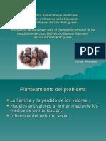 Presentacion Carmen Pastora