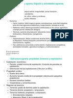 sector agrario_forestal_pesquero España