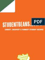 Studentbeans-RecipeBook
