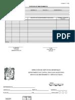 FORMATO BITACORA DE MANTENIMIENTO DE VEHICULOS.doc