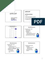5 - Leite UHT - 06 Slides