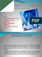 Protocol Ode Investigacion Present Ac i On