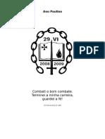 Símbolos de S.Paulo
