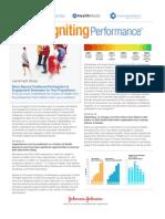 Health Media. Health Igniting Performance