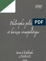 Philosophie politique et cosmopolitique.pdf