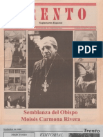 Revista Trento Nº 2 -Suplemento Especial