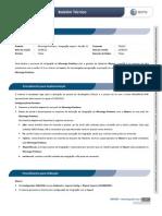 Integração IReport - Homologação Java 6