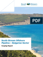 Scoping-report-bulgarian-sector 46 ng pipeline