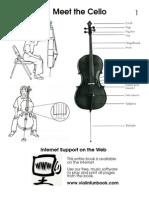 Cello Fun Book