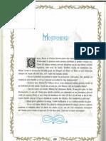 Mostenirea (P. D. Popescu)