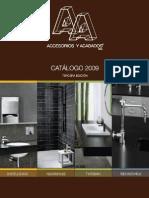 AA-Catálogo