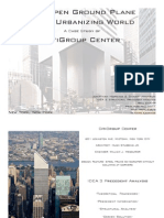 CitiCorp Center Building Structural Analysis