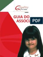 guia_do_associado Pró Saúde Card