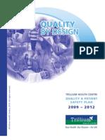 Trillium Health Care - QPS Plan