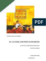 el club de poetas m