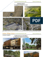 Exeter Town Center Development