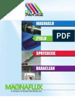 Catálogo Magnaflux