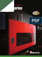 AE NT Series Brochure