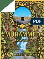 Muhammed a.s. - Harun Yahya