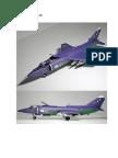 Fly Model Nr36 Jak