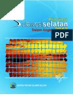 Sulawesi Selatan Dalam Angka 2012