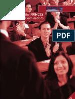 TSO - Passing the PRINCE2 Examinations (2005) Historical Material
