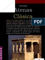 Funke Atenas Clasica