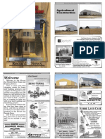 2013 Building & Home Tab Mount Ayr Record-News