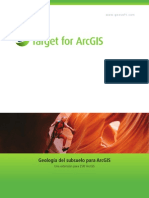 Target for ArcGIS