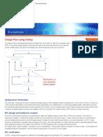 Design Flow Using Verilog_doulos