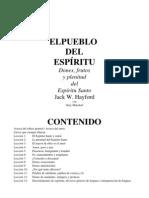 067 El Pueblo Del Espiritu