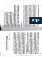 Dominique Wolton - La comunicación política construcción de un modelo