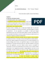 Guastini, Ricardo- Teoría constitucional (versión abreviada al español y notas de David Pantoja)
