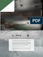 Catalogo Norica 2012