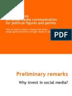 Politics Social