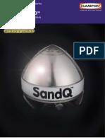 ClampOn SandQ Monitor SPA, Aug 08