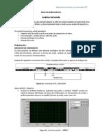 INDUCONTROL SAC - Guía Analisis de Sonido con LabVIEW