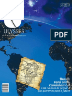 Revista Ulysses Eliseu Padilha