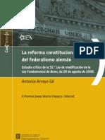 Federalismo Aleman