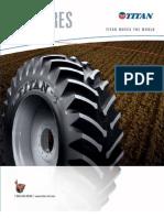 Titan Tire Data Book