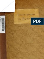 PRACTICAL LEGISLATION