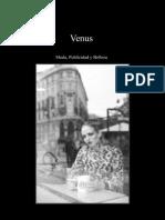 Venus Libro Foto Graf i A