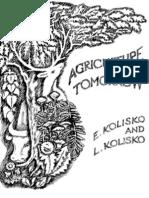 E. Kolisko - Agriculture of Tommorrow