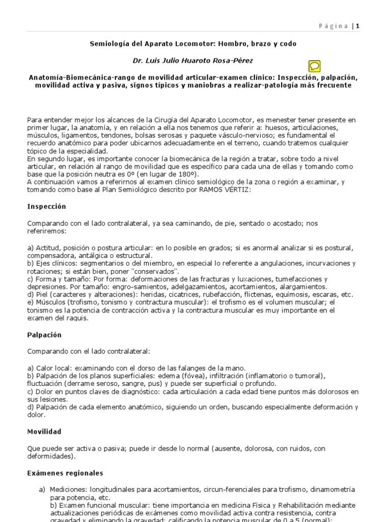 Huaroto Luis - Cirugia Ortopedica Y Traumatologica II