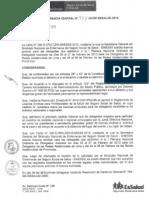 Res Gcia Ctral Nro334 Licenc Lima Provincia
