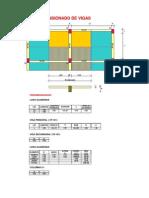 Diseno Estructural de Un Portico Por El Metodo de Takabeya1111