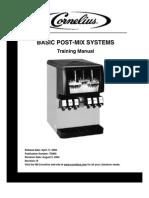 Manual de Una Maquina Pox-mix