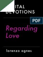 Regarding Love