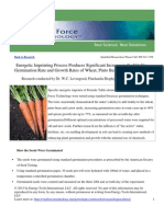 Vital Force Technology- Growth Conclusion