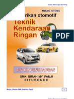 Sistem Penerangan Mobil 2